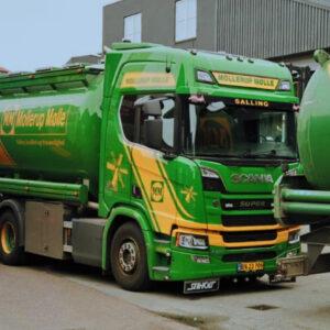 Limfjord Update om biodiesel